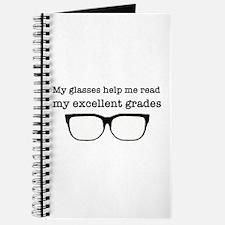 Good grades Journal