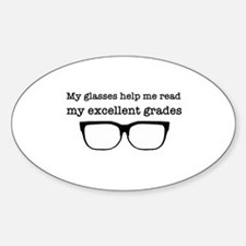 Good grades Decal