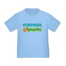 Composer in Training T