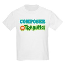 Composer in Training T-Shirt