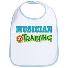 Musician in Training Bib