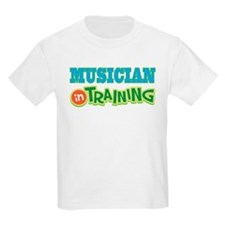 Musician in Training T-Shirt