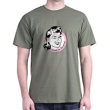 Urban Cougar T-Shirt