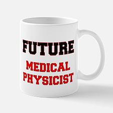 Future Medical Physicist Mug