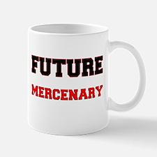 Future Mercenary Mug