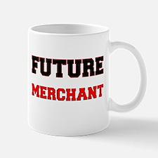 Future Merchant Mug