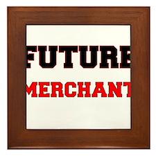 Future Merchant Framed Tile