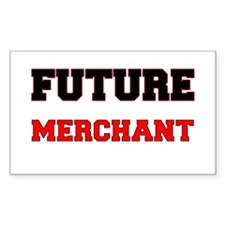 Future Merchant Decal