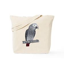 Profile of a Timneh Tote Bag