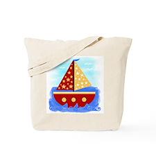 Sailing, Sailing Tote Bag