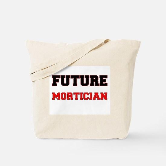 Future Mortician Tote Bag