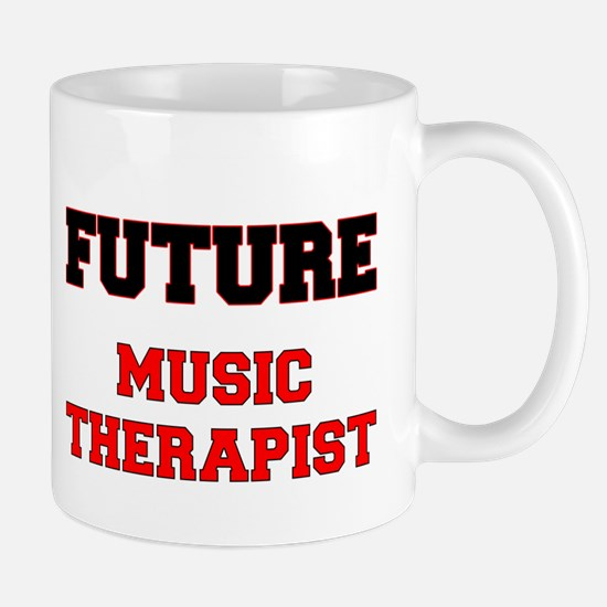 Future Music Therapist Mug