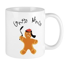 Ginga Ninja Mug