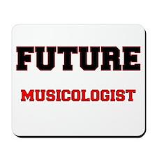 Future Musicologist Mousepad