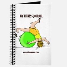 Personal Fitness Journal