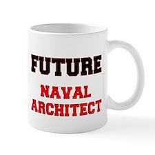 Future Naval Architect Mug