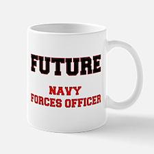 Future Navy Forces Officer Mug