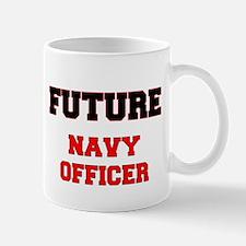 Future Navy Officer Mug