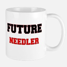 Future Needler Mug