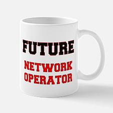 Future Network Operator Mug