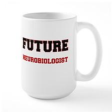 Future Neurobiologist Mug