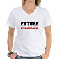 Future Neurobiologist T-Shirt
