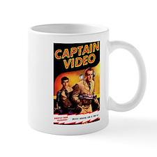Captain Video Mug