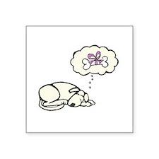 Lilac Dreams Sticker