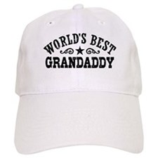 World's Best Grandaddy Hat