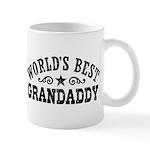 World's Best Grandaddy Mug