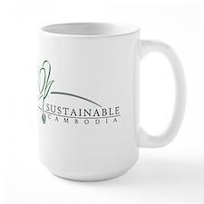 SC Logo Mug