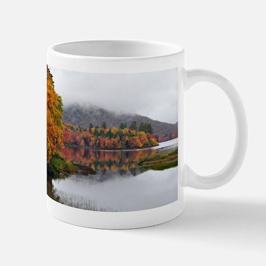 Fall Reflections Mug