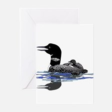 Calling Loon Greeting Cards (Pk of 10)