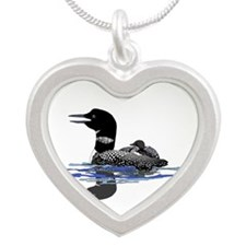Calling Loon Necklaces