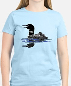 Calling Loon T-Shirt