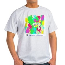 Design by Journey T-Shirt