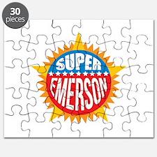 Super Emerson Puzzle