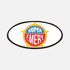 Super Emery Patches