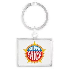 Super Erick Keychains