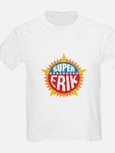 Super Erik T-Shirt