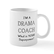 drama coach Mug