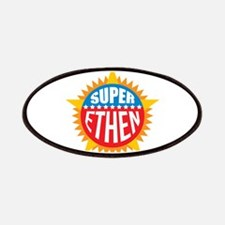 Super Ethen Patches