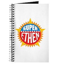 Super Ethen Journal