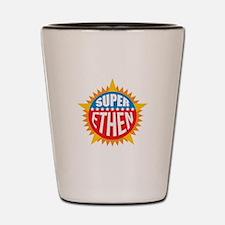 Super Ethen Shot Glass