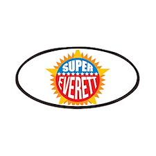 Super Everett Patches