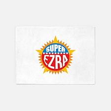 Super Ezra 5'x7'Area Rug