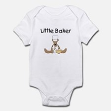 Little Baker Infant Body Suit