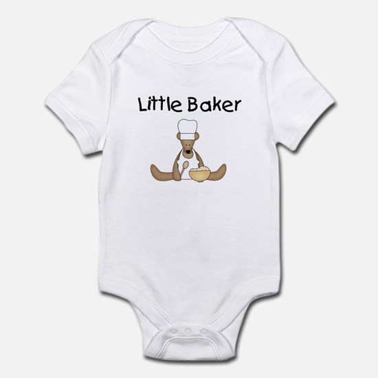 Little Baker Infant Body Suit