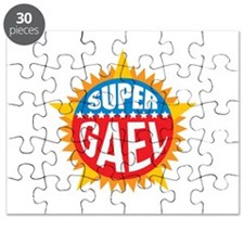 Super Gael Puzzle