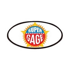 Super Gage Patches